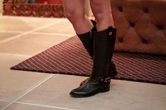 Montaria boot - Carmen Steffens