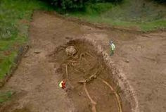 Nefelin Skulls Found Giant   Biblical Giants – Nephilim ???   2012 Patriot