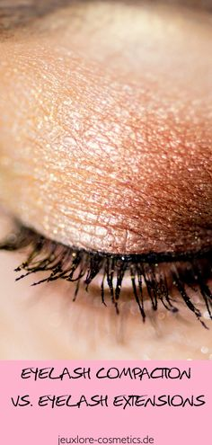 A make-up without long, thick eyelashes? If that happens, the whole (beauty) world talks about it - and not exactly positive. Beauty Makeup Tips, Beauty Skin, Beauty Hacks, Beauty Blogs, Hair Beauty, Thick Eyelashes, Fake Lashes, Makeup Looks Tutorial, Perfect Eyes