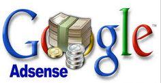 Buat duit dengan Adsense. Sejak Google mula menerima blog atau website berbahasa Melayu ini, maka permohonan untuk memasang iklan Adsense ini semakin bertambah.