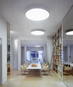 BIG - Ceiling Fixtures-Ceiling-usa | Vibia