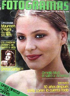 Fotogramas - May 1979