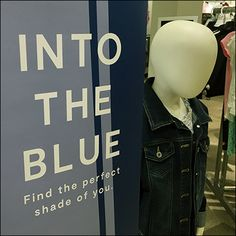 Into-The-Blue Children's Apparel Display Retail Fixtures, Store Fixtures, Landscape Design Software, Clothing Displays, Mind Over Matter, Three Words, In The Flesh, Pick One, Physical Activities