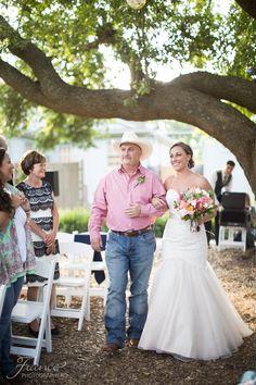 Earle Harrison House Waco Wedding