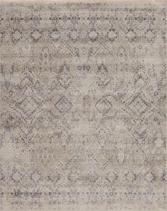 Nirvana - Peace - Samad - Hand Made Carpets Southern California Style, California Decor, Wall Carpet, Rugs On Carpet, Carpets, Modern Spaces, Modern Rugs, Power Loom Machine, Famous Architects