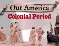 lesson plans on colonial america