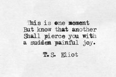 {T.S. Eliot, Murder in the Cathedral}