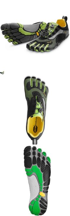Bikila LS Shoe - Men s by Vibram Fivefingers - MINIMALIST RUNNING    BAREFOOT RUNNING The typical 9a160382a6f