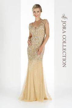 Jora Collections Prom Dress 63100