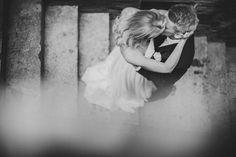 Un matrimonio senza tempo a Castel Monastero