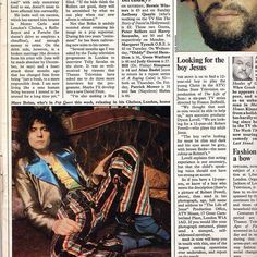 #September #12th #1975 #TVTimes #Marc appears on #PopQuest #trex #marcbolan #marcbolanhangups