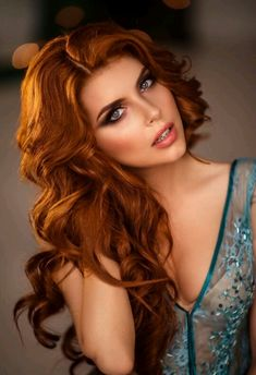 Redheads Be Here - gardenofelegance:   Garden of Eleganceಌ