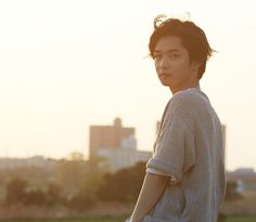 Yudai Chiba / Acter , Model . Cute boy