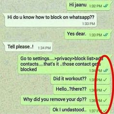 How to make a girl laugh on whatsapp