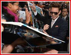 Mamacita Goes to Hollywood! Iron Man 3 Red Carpet Premiere! El Capitan Theatre!  #IronMan3Event