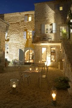 Le Moulin des Sources Gordes
