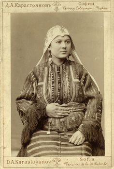 Photo from personal archive of Biljana Karastoyanova Bulgarian