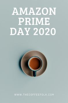 We have a list of all the best Amazon Prime Day Coffee Deals. There are some great espresso machines, coffee makers, grinders, accessories and coffee on sale. Check it out! Amazon Prime Day, Best Amazon, Best Coffee, Espresso, Coffee Maker, Espresso Coffee, Coffee Maker Machine, Coffeemaker, Best Coffee Shop
