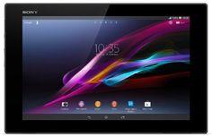 Sony Xperia Z - Tablet de 10.1 pulgadas (4G, Android 4.1, 16 GB, 1.5 GHz), color negro (importado de Alemania) B00BKZFGGM - http://www.comprartabletas.es/sony-xperia-z-tablet-de-10-1-pulgadas-4g-android-4-1-16-gb-1-5-ghz-color-negro-importado-de-alemania-b00bkzfggm.html