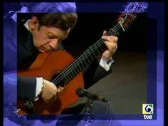 SABICAS RECITAL DE GUITARRA FLAMENCA -  El maestro de la guitarra flamenca, Sabicas, que primero tocó para los mejores cantaroes y cantaoras, bailaoras y bailaores del país, fue el primero en dar recitales de guitarra, compaginándola con el acompañamiento. También supo que los sonidos de la guitarra flamenca había que fusionarlos con los de la guitarra rockera y por eso compuso música de fusión ya en los años 60.
