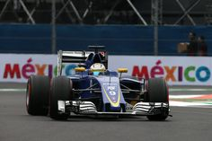2016 Mexican Grand Prix - Sauber F1 Team - #SauberF1Team #JoinOurPassion #Racing #F1 #MexicoGP #Formula1 #FormulaOne #motorsport