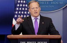 Spicer cites terror attack in Atlanta that didn't happen