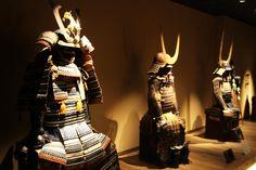 Samurai museum tokyo shinjuku