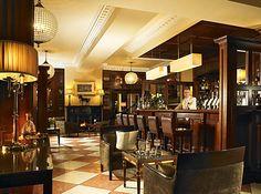 Hayfield bar