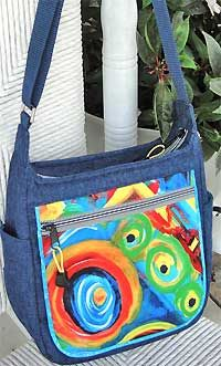 The Baggalista Bag -- Pattern at:  http://pursepatterns.com/index.php?main_page=product_info=28_id=1565