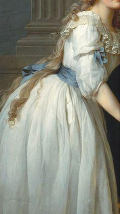 Aesthetic Painting, Aesthetic Art, Aesthetic Vintage, Antoine Laurent, Rennaissance Art, Arte Dope, Renaissance Paintings, Princess Aesthetic, Old Paintings