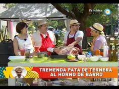 PATA DE TERNERA - YouTube