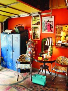 Carter's Garage in Broad Ripple