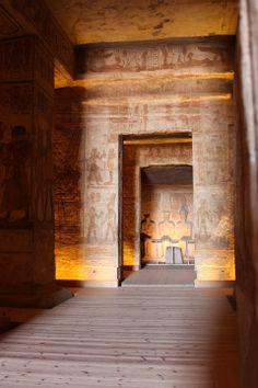 Abu Simbel - Inner shines for more information visit http://www.guiddoo.com/