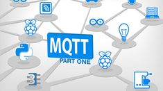 MQTT is an easy way for Internet of Things (IoT) devices to communicate with each other. This light-weight protocol can be used with a simple 8-bit Arduino to a Raspberry Pi to a multi-core PC to Amazon Web Services. It is that versatile. This MQTT Tutorial is broken into two parts. Part one is an […]