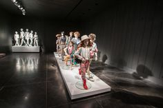 Showroom Hans Boodt Mannequins | Zwijndrecht, The Netherlands | The 2015 collection |