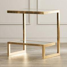 Mercer41 Freidman End Table & Reviews | Wayfair
