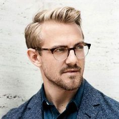 33 Best Hairstyles for Men with Receding Hairline images | Men\'s ...