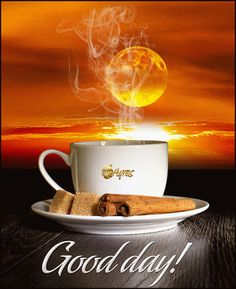 Enjoy Your Sunday Greetings and gifs video online for friends and family. Good Morning Coffee, Good Morning Flowers, Good Morning Messages, Good Afternoon, Good Morning Greetings, Good Morning Good Night, Good Morning Images, Morning Kisses, Morning Pictures