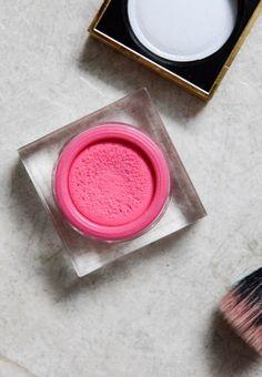 YSL cream blush   howsweeteats.com