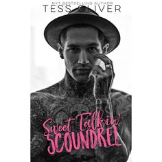 "A full-length sexy standalone from NYT Bestselling author Tess Oliver.  ""He was movie screen perfect. But there was no question that an i..."
