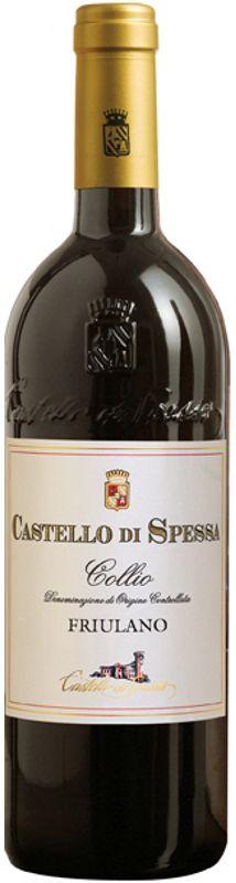 Castello di Spessa Friulano Collio 2011 - Vinoedaltro.it