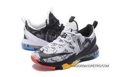 d6b38048a008 Nike LeBron 13 Low