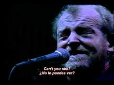 Joe Cocker - You are so beautiful (subtitulos ing-esp) (+lista de reprod...