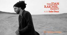 The Idan Raichel Project - AfroBougee - For Proud Africans