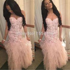 Slay Prom Dress