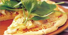 Create a thin and crispy pizza base for your next night in. Here's how.