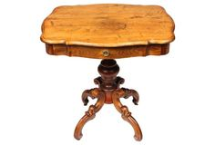 1880s French  Sewing Table$625