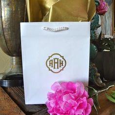 Custom Hotel Wedding Welcome Bag