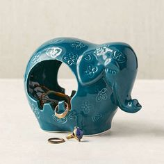 Elephant Ashtray - Urban Outfitters