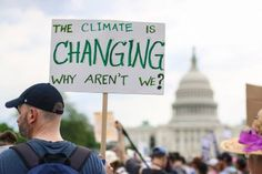 Researchers used these six critical thinking steps to kill 42 common climate change denialist arguments Climate Change Denial, About Climate Change, Climate Change Effects, Zaha Hadid Architects, Lower Manhattan, Environmentalist, Money Today, Greenhouse Gases, Save The Planet